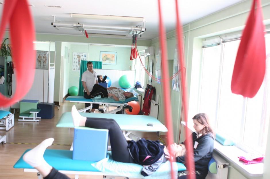 Mazowsze: 5 mln zł dla centrum rehabilitacji w Konstancinie