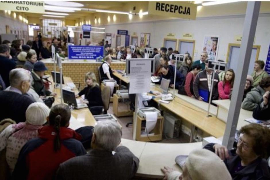 Białystok: do tych specjalistów są najdłuższe kolejki