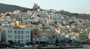Grecja wprowadza nakaz noszenia masek na  promach