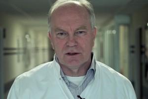 Prof. Szczylik: mówiąc o umieraniu, przede wszystkim trzeba być uczciwym