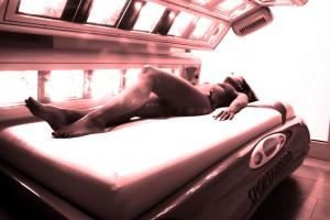 MZ: solarium może zwiększać ryzyko zachorowania na czerniaka nawet o 75 proc.