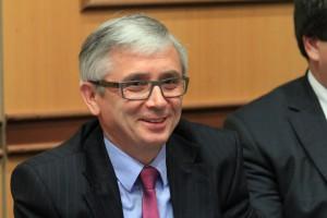 Marek Wójcik nie wraca do ochrony zdrowia