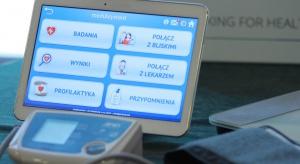 """W Łodzi rusza realizacja usług profilaktycznych za pomocą """"Zdalnej Pielęgniarki"""""""