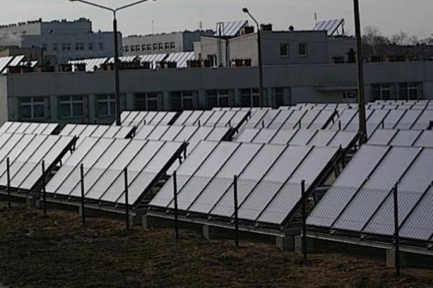 Płock: szpital stawia na odnawialne źródła energii