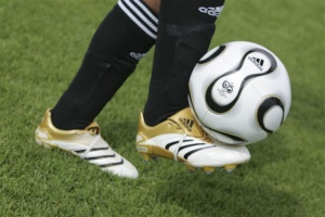 Messi wspiera dzieci walczące z chorobą nowotworową