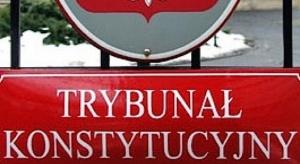 NRL wnioskuje do TK o zbadanie zmiany przepisów dot. tajemnicy lekarskiej