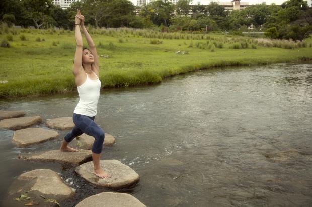 Po menopauzie można schudnąć, trzeba ćwiczyć