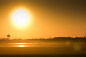 Zmiany klimatyczne odpowiedzialne za traumy, depresje i stany lękowe