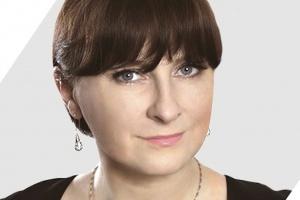 Anna Łukasik ponownie została wiceministrem zdrowia