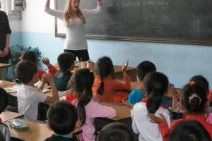 Wiceszefowa MEN: wzrosła liczba etatów psychologów w szkołach