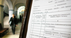 Białogard: pracownicy szpitala idą do sądu - pracodawca nie zapewniał środków na odzież roboczą