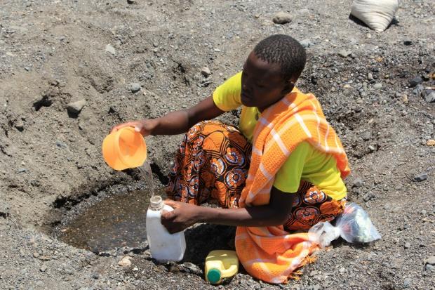 UNICEF: 663 mln ludzi na świecie bez dostępu do czystej wody