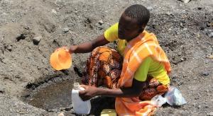 Afryka: ochotnicy zapobiegli tysiącom nowych zachorowań na ebolę