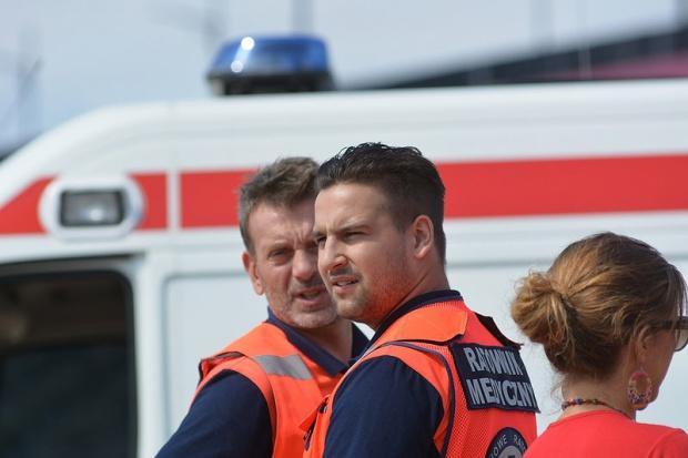 """MSW: ekipa serialu """"Na Sygnale"""" przeciw dopalaczom"""