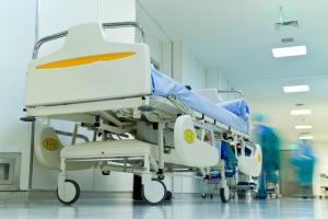 Poznań: szpital tłumaczy dlaczego starosta leczył się na oddziale ginekologicznym