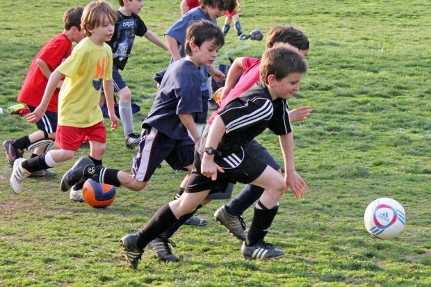 Raport: 70 proc. dzieci ma tylko dostateczną lub słabą wydolność fizyczną