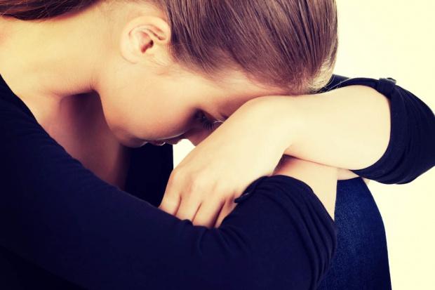 Depresja mamy najgorzej wpływa na dzieci w wieku przedszkolnym