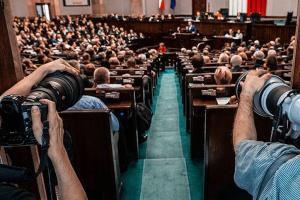 Kukiz'15 apeluje o debatę w Sejmie ws. osób niepełnosprawnych