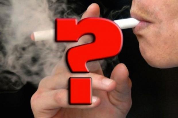 MZ łagodzi stanowisko ws. e-papierosów