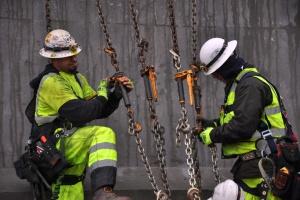 UE: nowotwory są główną przyczyną zgonów związanych z wykonywaną pracą