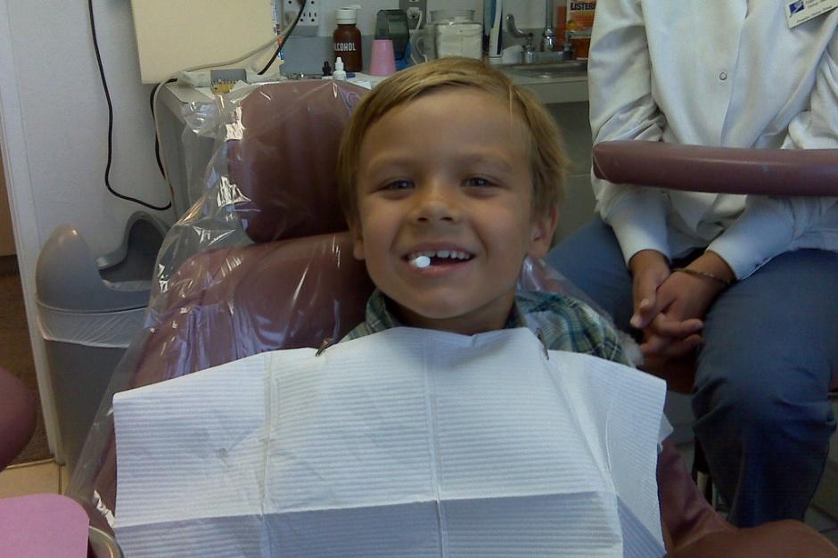 Sosnowiec chce mieć na stałe dentobus dla najmłodszych