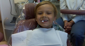 Rodzice wybiorą dentystę z NFZ dla swojego dziecka?