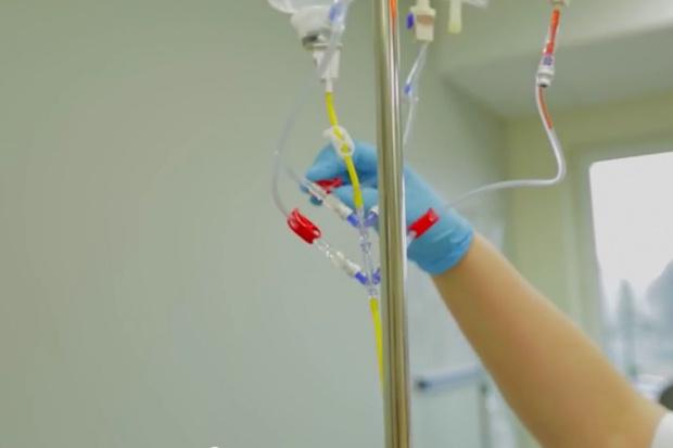 Gdańsk ma dodatkową onkologiczną izbę przyjęć