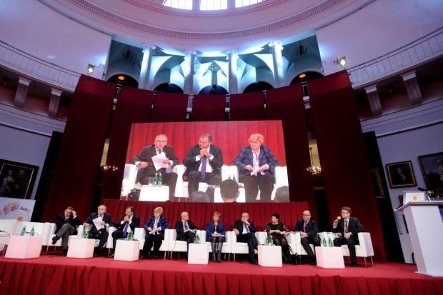 Międzynarodowy Kongres Zdrowego Starzenia
