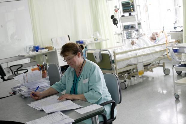 Śląsk: jeszcze za mało łóżek intensywnej terapii