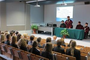 Prorektor UMK: utworzenie uniwersytetu medycznego w Bydgoszczy to zły pomysł