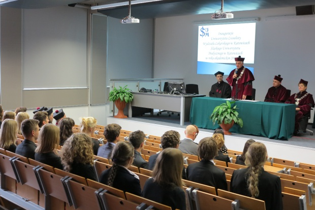 Katowice: na SUM rusza nabór do Uniwersytetu Licealisty