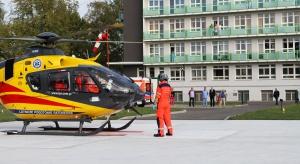 Tatry: ranni podczas burzy trafiają do szpitali, 25 osób poszkodowanych