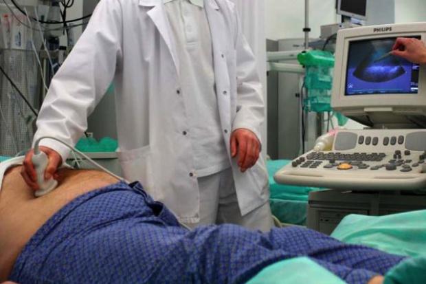 Toruń: skorzystaj z badań mogących wykryć tętniaka aorty brzusznej