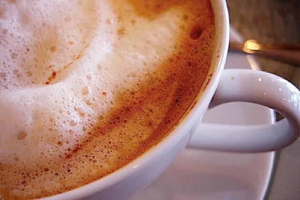 Badania: kawa w pracy niebezpieczna dla zdrowia