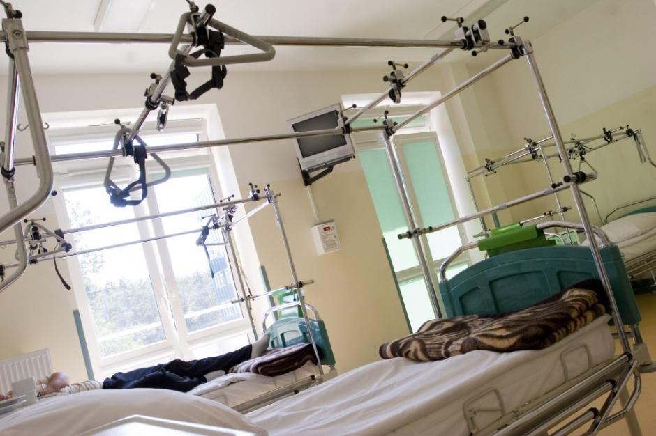 Giżycko: mieszkańcy chcą na ulicy bronić szpitala