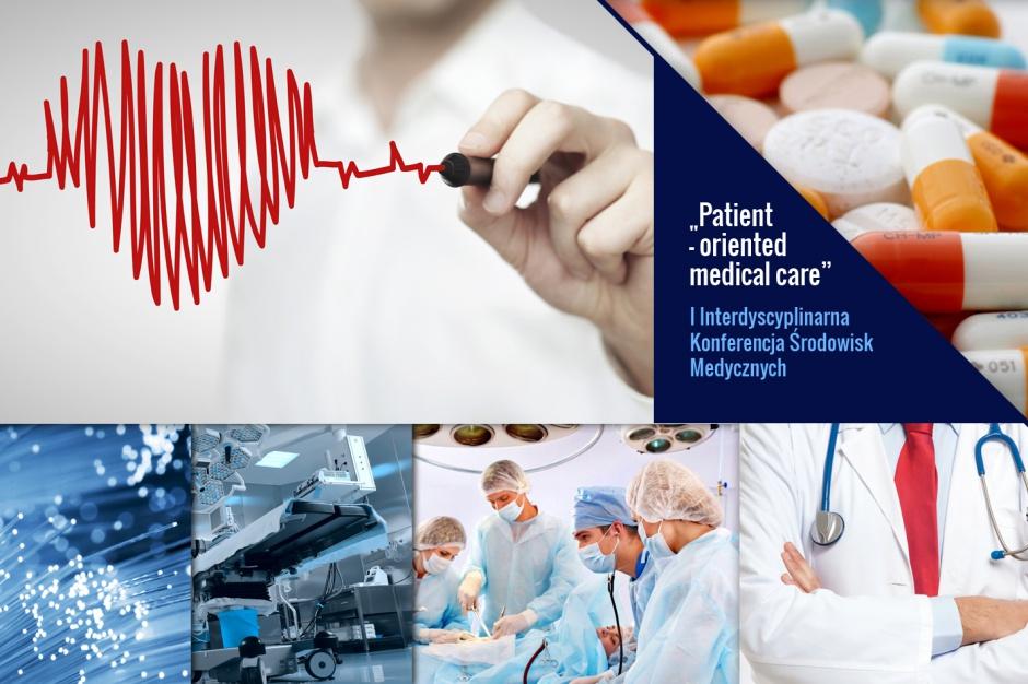 I Interdyscyplinarna Konferencja Środowisk Medycznych już 19-21 listopada w Zegrzu