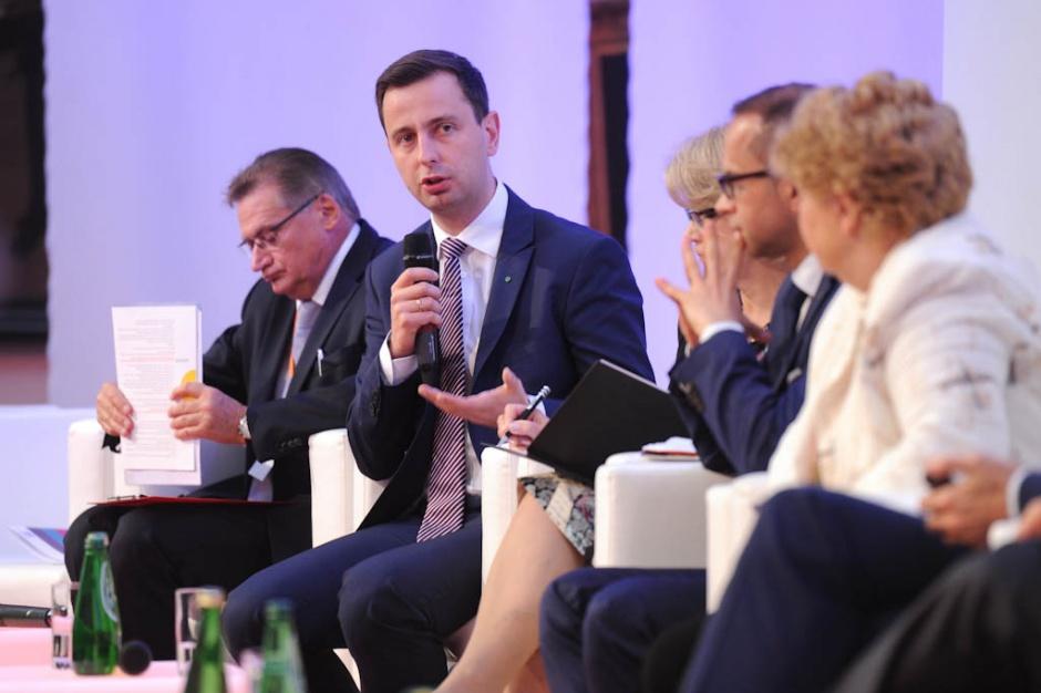 Kosiniak-Kamysz: reforma ochrony zdrowia powinna być sztandarowym celem wszystkich parlamentarzystów