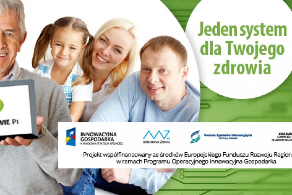 Sejm przyjął ramy prawne dla tworzenia platformy e-zdrowie