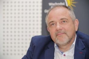 Olsztyn: nowy dyrektor Miejskiego Szpitala Zespolonego już przejął obowiązki