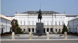 Nominacje profesorskie w Pałacu Prezydenckim