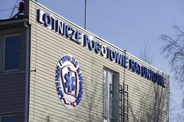 Baza LPR wyprowadzi się z Gliwic, będzie w Katowicach