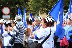Puławy: zaprotestują przeciwko zwolnieniom w szpitalu