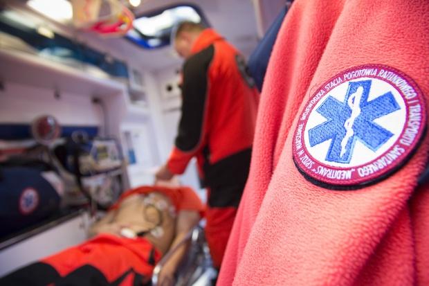 MZ: projekt dot. kompetencji ratowników medycznych trafia do konsultacji