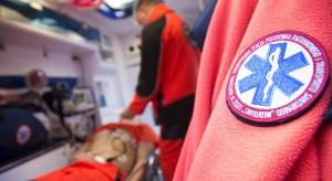 Załoga z Tarnowa zwyciężyła w Mistrzostwach Śląska w Ratownictwie Medycznym