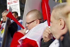 Szumowski: związki mają prawo protestować, ministerstwo szuka rozwiązań