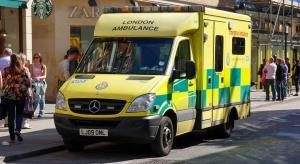 Wielka Brytania: liczba zgonów na COVID-19 przekroczyła 40 tys.; to najwięcej w Europie