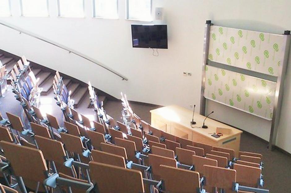 Lublin: Uniwersytet Medyczny naucza studentów z 53 krajów