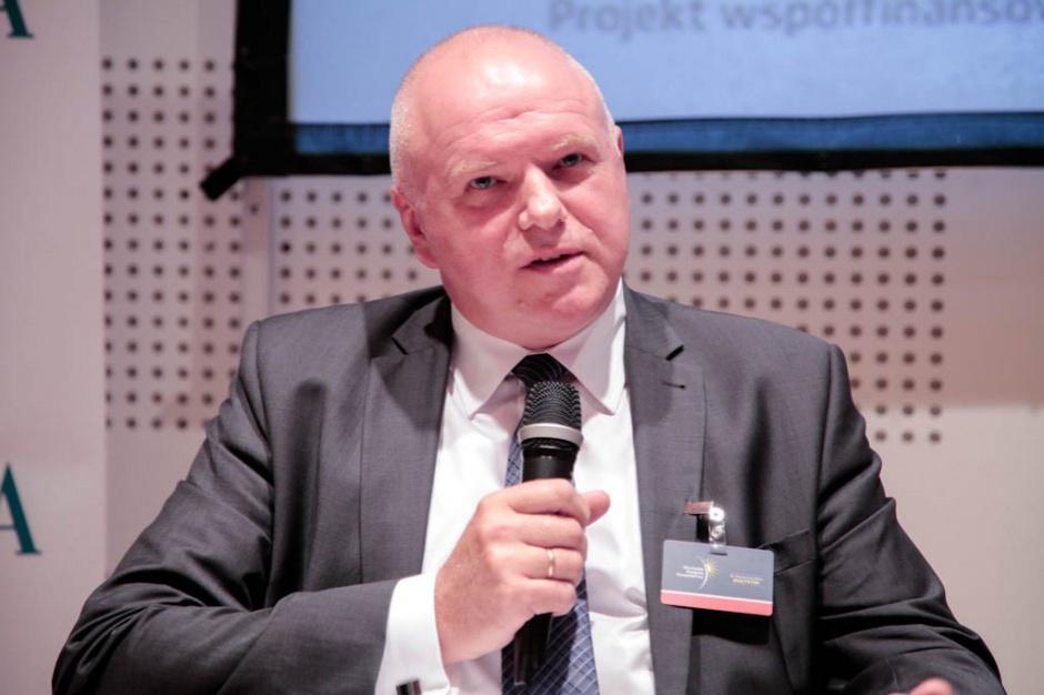 Waldemar Kwaterski: prywatyzacja szpitali jest ryzykowna