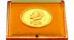 Laureaci odebrali w Sztokholmie nagrody Nobla