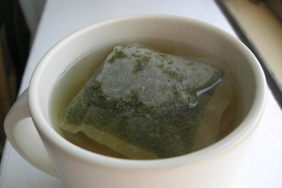 Nawet herbata nie jest wolna od pestycydów